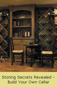 Wine Cellar by Gatsby's List